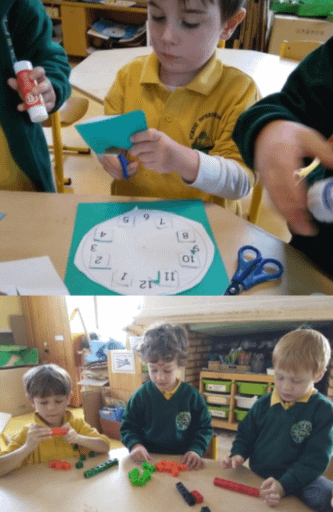Early Years Class updates Winter 2018