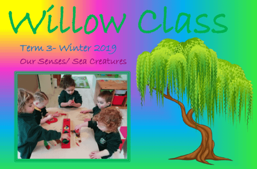Early Years Forest International School Paris